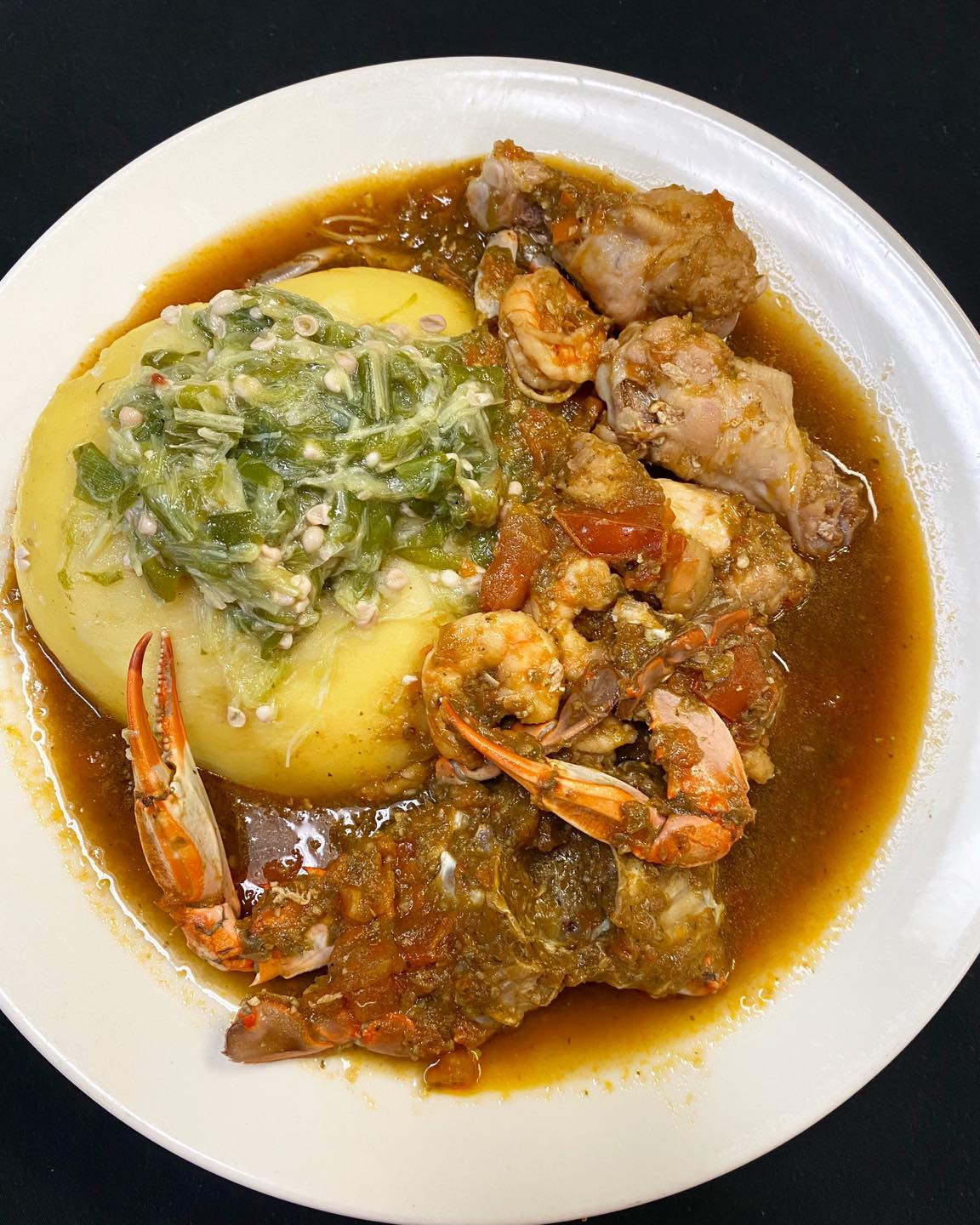 Fannie's West African Cuisine
