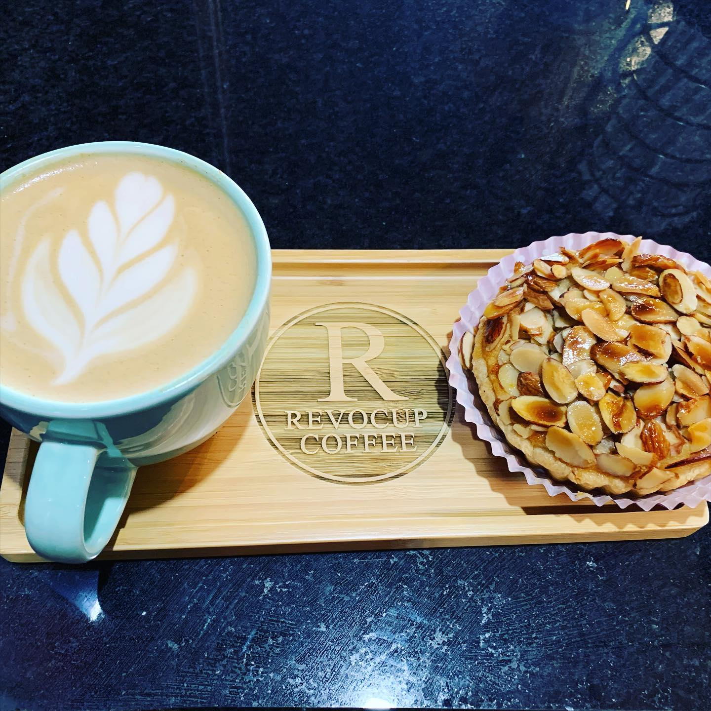 Revocup Coffee Town Center